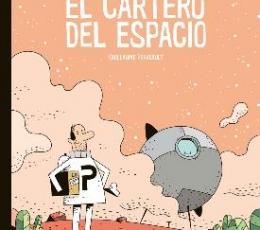 CARTERO DEL ESPACIO, EL / PERREAULT, GUILLAUME