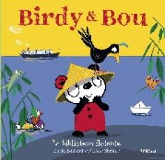 BIRDY & BOU/LA BIBLIOTECA FLOTANTE / STANLEY,...
