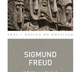 TOTEM Y TABU / FREUD, SIGMUND