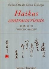 HAIKUS CONTRACORRIENTE / OTA, SEIKO / GALLEGO,...