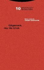 GILGAMES REY DE URUK / ANONIMO / SANMARTIN ASCASO,...