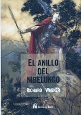 EL ANILLO DEL NIBELUNGO / WAGNER, RICHARD