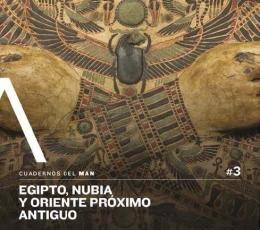 EGIPTO NUBIA Y ORIENTE PROXIMO ANTIGUO / VV. AA.