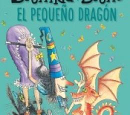 BRUNILDA Y BRUNO/EL PEQUEÑO DRAGON / PAUL, KORKY /...