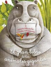 GRAN LIBRO DE LOS ANIMALES GIGANTES, EL / COSANTI,...