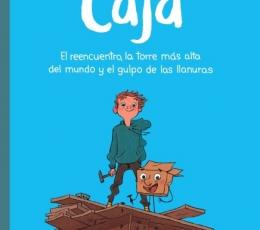 CAJA/EL REENCUENTRO LA TORRE MAS ALTA DEL MUNDO Y...