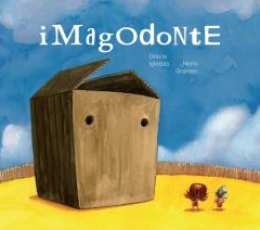 IMAGODONTE / IGLESIAS, GRACIA / GRANERO MOYA, NONO