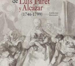 DIBUJOS DE LUIS PARET Y ALCAZAR...