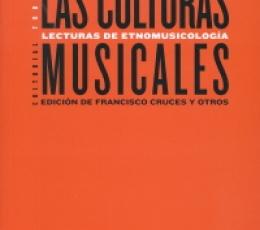 CULTURAS MUSICALES, LAS (2ª EDICION-1ª...