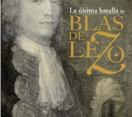 ULTIMA BATALLA DE BLAS DE LEZO, LA / BELTRAN...