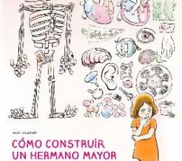 COMO CONSTRUIR UN HERMANO MAYOR/UN LIBRO DE...
