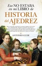 ESO NO ESTABA EN MI LIBRO DE HISTORIA DEL AJEDREZ...