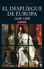 HISTORIA DE EUROPA/ EL DESPLIEGUE DE EUROPA...