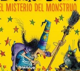 BRUNILDA Y BRUNO /EL MISTERIO DEL MONSTRUO