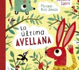 ULTIMA AVELLANA, LA / ISERN, SUSANNA / RUIZ...