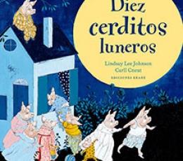 DIEZ CERDITOS LUNEROS / CNEUT, CARLL / LEE...