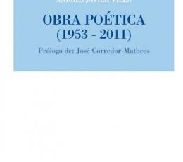 OBRA POETICA (1953-2011) ANDRES JAVIER VILLA