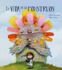 VIDA DE LOS MONSTRUOS, LA / ACEITUNO, DAVID /...