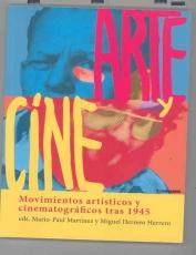 ARTE Y CINE /MOVIMIENTOS ARTÍSTICOS Y...