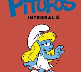 PITUFOS, LOS 05
