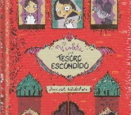 VIOLETA Y EL TESORO ESCONDIDO / WHITEHORN, HARRIET