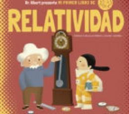 MI PRIMER LIBRO DE RELATIVIDAD / KAID-SALAH...