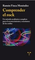 COMPRENDER EL ROCK /UN MÉTODO ACADÉMICO COMPLETO...