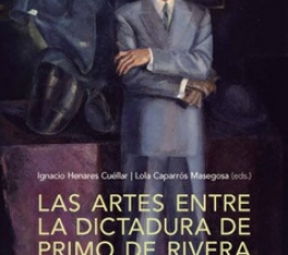 ARTES ENTRE LA DICTADURA DE PRIMO DE RIVERA...
