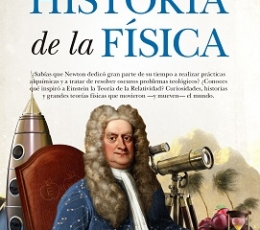 ESO NO ESTABA EN MI LIBRO DE HISTORIA DE LA FISICA...