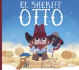 EL SHERIFF OTTO / SAM G. C