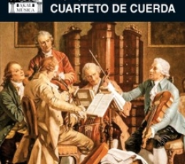 HISTORIA DEL CUARTETO DE CUERDA / MENENDEZ...