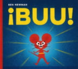 ¡BUU! / NEWMAN, BEN