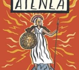 LA HISTORIA DE ATENEA / GREENBERG, IMOGEN /...