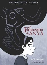 FANTASMA DE ANYA, EL (ASTRONAVE) / BROSGOL, VERA