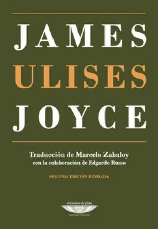 ULISES (EL CUENCO DE PLATA)  / JOYCE, JAMES
