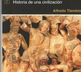ETRUSCOS /HISTORIA DE UNA CIVILIZACION / TIEMBLO,...