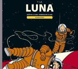 TINTIN Y LA LUNA / HERGE (GEORGES PROSPER REMI)