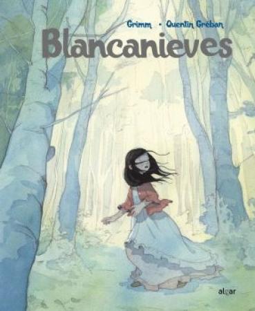BLANCANIEVES (ALGAR) / GRIMM, JAKOB LUDWIG