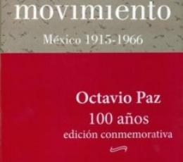 POESIA EN MOVIMIENTO MEXICO 1915-1966 / VV. AA.