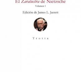 ZARATUSTRA DE NIETZSCHE, EL / JUNG, CARL GUSTAV