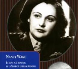 NANCY WAKE / FitzSimons, Peter