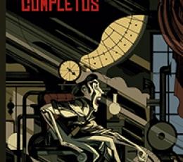 CUENTOS COMPLETOS / Wells, H. G.