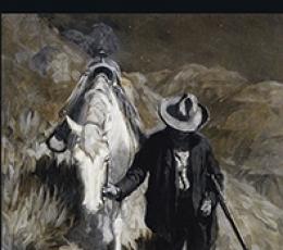 EL PISTOLERO & LLEGARON A CORDURA / Swarthout,...