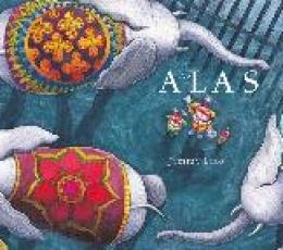 LAS ALAS / LIAO, JIMMY