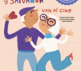 CONCHITA Y SALVADOR VAN AL CINE / PEREZ TESTOR,...