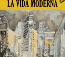 LA VIDA MODERNA / Fitzgerald, Zelda Sayr