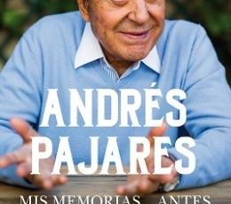 MIS MEMORIAS...ANTES DE QUE SE ME OLVIDEN / ANDRÉS...