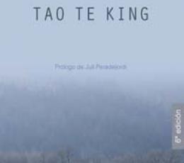 TAO TE KING (RUSTICA) (N.E.) / LAO TZU