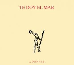 TE DOY EL MAR / GARCIA, DEBORAH