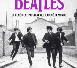 LOS BEATLES /EL FENÓMENO MUSICAL QUE CAMBIÓ EL...